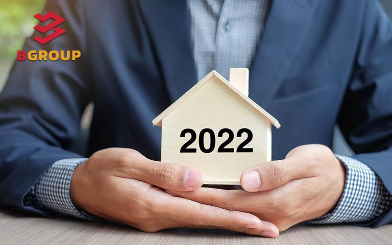 Dự báo thị trường bất động sản Bình Dương năm 2022